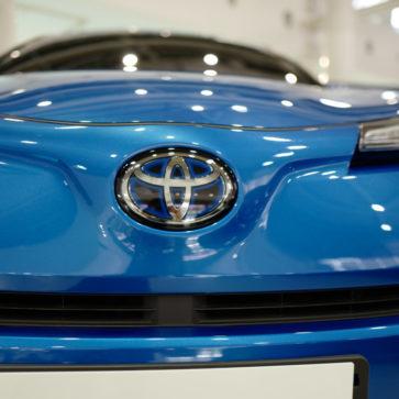 トヨタC-HRの中国版