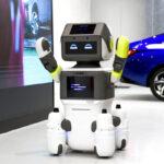 ヒュンダイのロボット、DAL-e