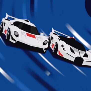ル・マン24時間レース「ハイパーカークラス」