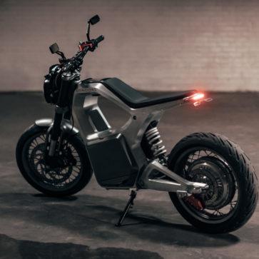 格安エレクトリックバイク、「 Sondors Metacycle」登場