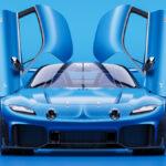 元VW、ルノー、ジェネシス、ケーニグセグを経たデザイナーの考える「アルピーヌGTA」がカッコいい