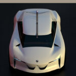 BMWコネクテッド・ダイナミクス(コンセプトカー)
