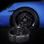 ポルシェデザインより新型腕時計「クロノグラフ911GT3」発表