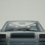 フェラーリ308をNASCAR風、そしてマクラーレン720Sのエンジンへ換装したカスタム