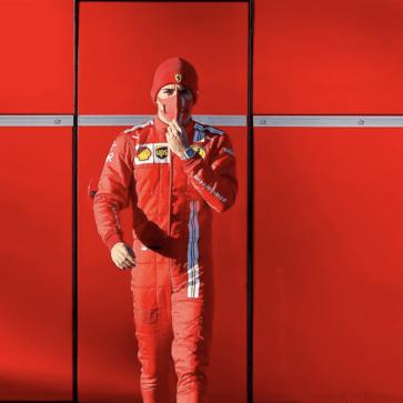 フェラーリと超高級腕時計メーカー「リシャール・ミル」とが提携を発表