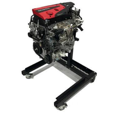 ホンダがシビック・タイプRのエンジン単体にて販売を開始