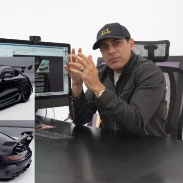 米富豪「メルセデスAMG GTブラックシリーズを注文したが、ボディ色を決める猶予が2日しかない。お前らいい色を教えてくれ」