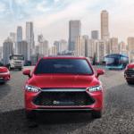中国の自動車メーカー、BYDの利益が「前年比2.62倍」に