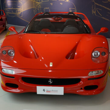 フェラーリF50