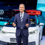 VWのCEOが公式Twitterを開設し「パワーデー」開催と告知