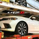 今度はまさかの日本から!新型ホンダ・シビックの量産モデルが盛大にリークされる