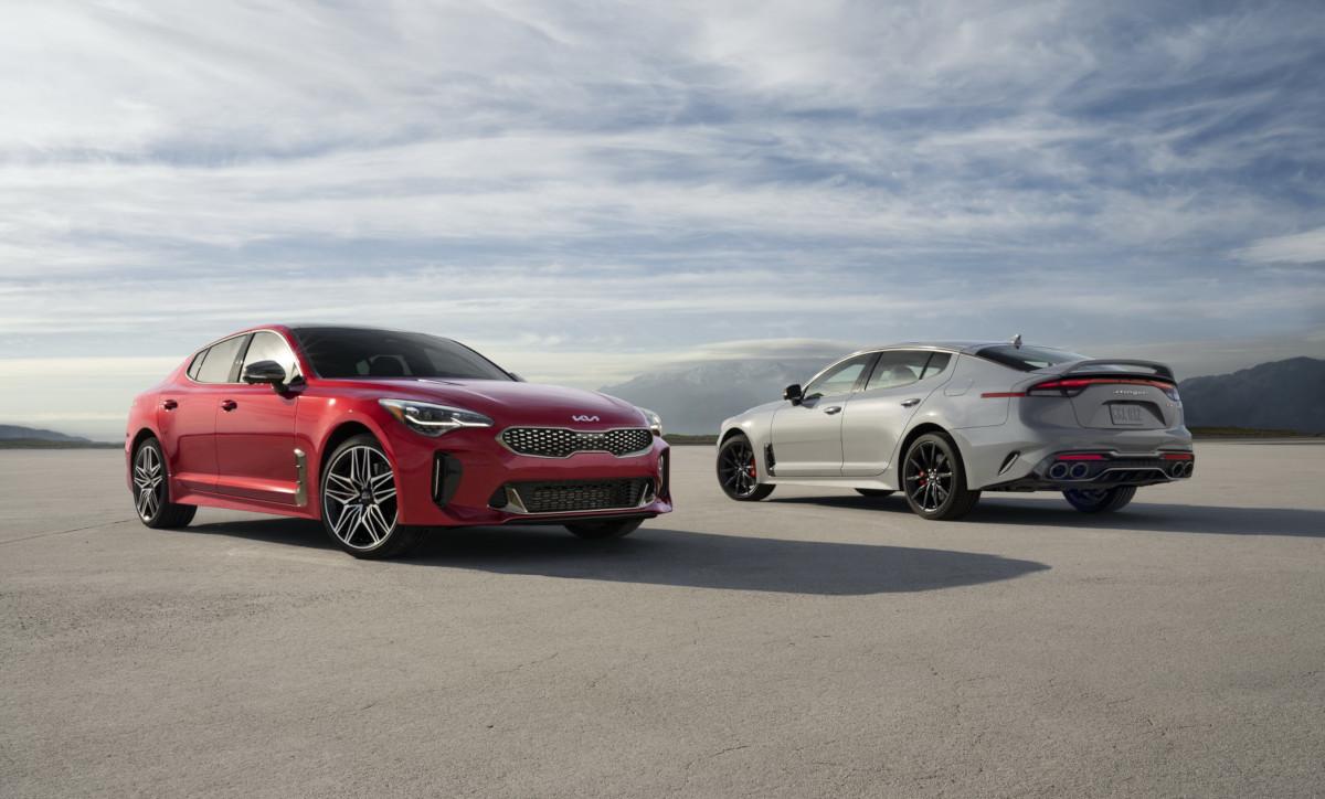 キアが新型スティンガー発表!デザインは元アウディのデザイナー、シャシーは元BMW M部門のエンジニアが手掛ける「ドイツ車キラー」