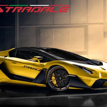 ランボルギーニが今年「2つ発売する」と語るV12モデル。それぞれの予想レンダリングが登場