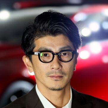 マツダのデザイナー、土田康剛氏が北米マツダのシニアディレクターに就任