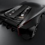 マクラーレンの黄金時代を築いたレーシングカー、M8Dの現代版「マクラーレン・カンナムカー・オマージュ」