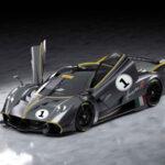 パガーニがついに「ウアイラR」発表!ウアイラと名乗るものの中身は新設計のレーシングカー