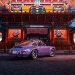 シンガーがアジアでの事業拡大を発表!あわせて日本では「永三MOTORS」をパートナーに迎えたと発表