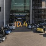 フォルクスワーゲンが「同社でもっとも売れそうなEV」、ID.4の納車を開始したと発表