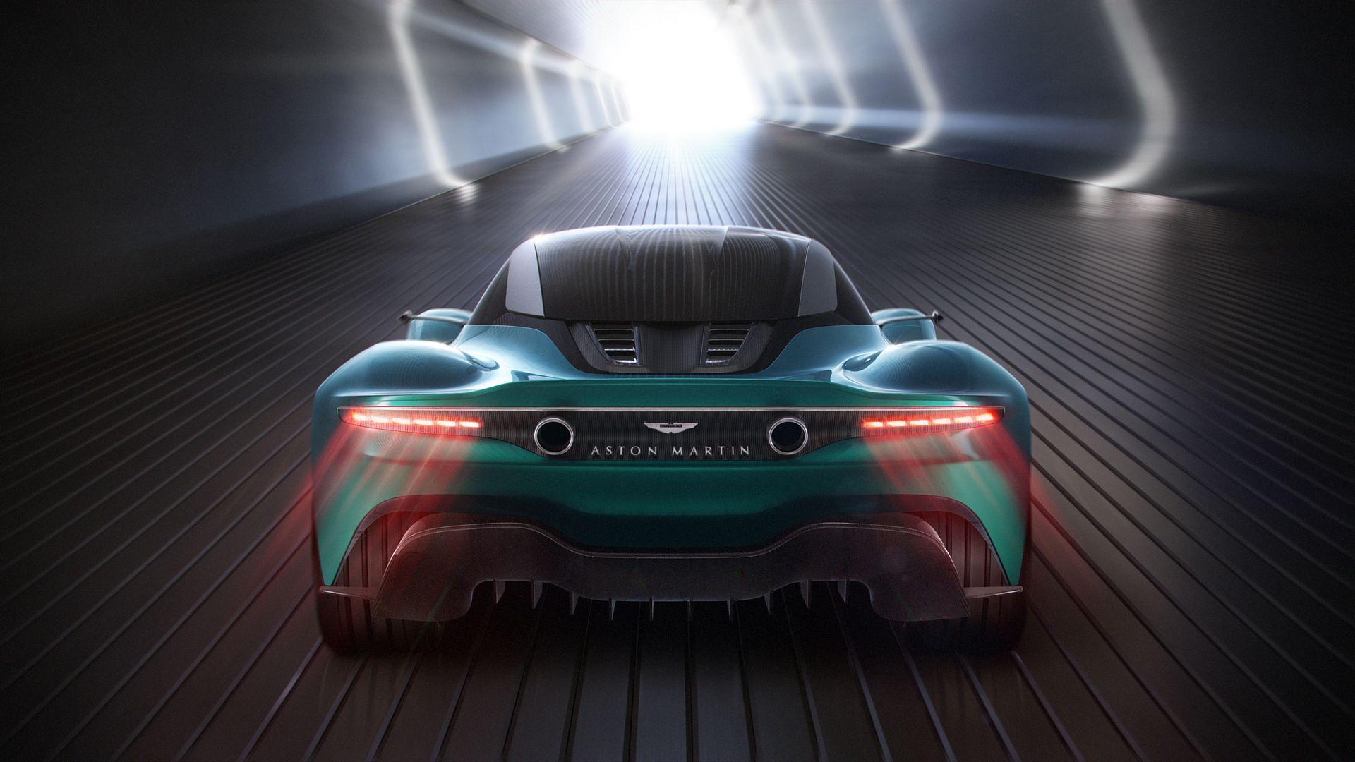 アストンマーティンが方針転換!「2025年にはすべて電動化」「2030年にはガソリン車廃止」「2030年の販売構成はピュアEVが50%、スポーツHVが45%、サーキット専用モデル5%」