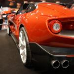 フェラーリのコンセプトカー