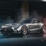 メルセデスAMG GTブラックシリーズのチューニング