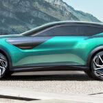 2030年のアストンマーティンはこんなクルマに?EVならではの「フロントに荷物を積む」という発想でロングノーズを実現した優雅なSUV「ヴィゴラス」