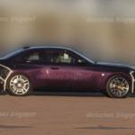 偽装ほぼナシの新型BMW 2シリーズ・クーペが目撃される