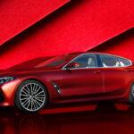 BMW 8シリーズ・コレクターズ・エディション