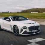 ベントレーが12台限定、2.2億円の「バカラル」納車準備を開始