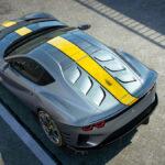 フェラーリが「新しい812スーパーファストの限定モデル」の画像と一部スペックをリリース