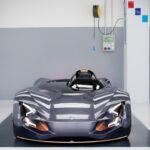スズキがカッコいい新型コンセプトカー「ミサノ」発表