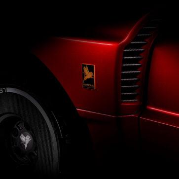 ランチア・ラリー037の現代版!イタリアのコチビルダーが1台6500万円、37台限定にて「キメラEVO37」を発売すると予告