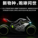 セグウェイが中国にて電動バイク「Apex H2」発表