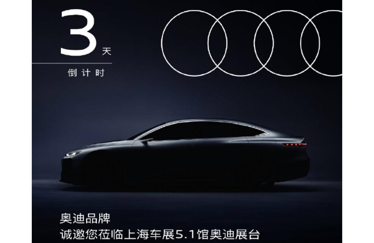 アウディは新型「e-tron」、メルセデス・ベンツは「EQB」を上海MS向けに準備中