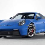 ポルシェが日本でも新型911GT3を発表
