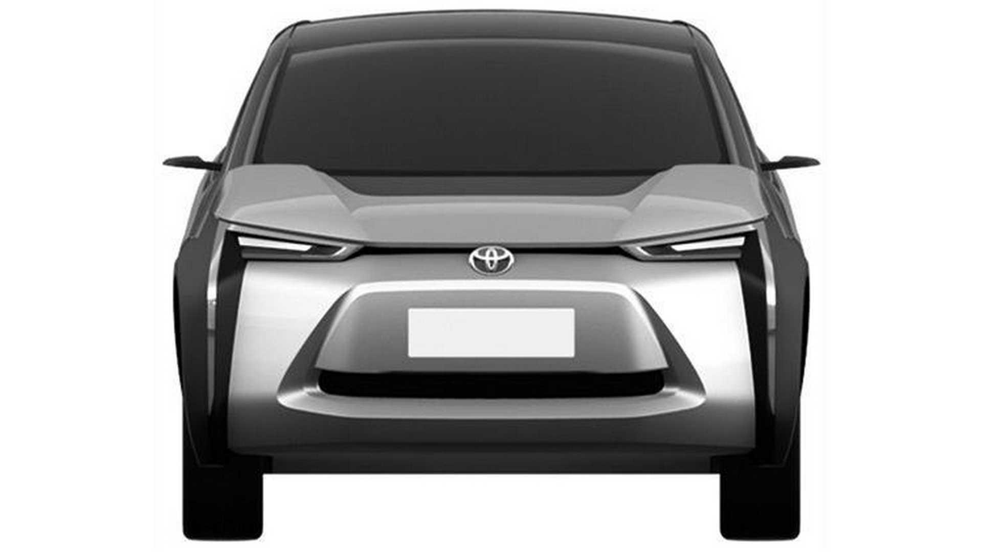 トヨタの新型SUV「BZ」