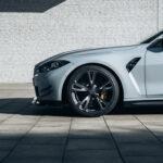 ACシュニッツァーが新型BMW M4のカスタムを公開