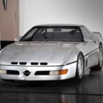 1988年、地球上で最も速かったクルマ、シボレー・コルベット・キャロウェイ・スレッジハンマー