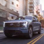フォードが「もっとも富豪に愛される車」、F-150のEV版「F-150ライトニング」発表