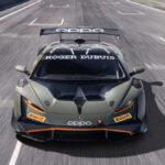 ランボルギーニが「ウラカン・スーパートロフェオEVO2」を公開