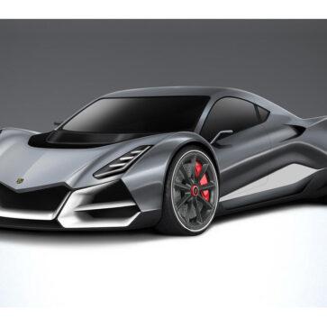 また出た新興ハイパーカー!ただし今度はルノーやロータスF1チームの監督が設立に関わった「モランド・カーズ」