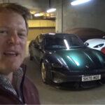 ポルシェ・タイカンを購入した人気ユーチューバー、EVに乗る苦労を語る