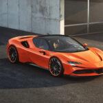 フェラーリSF90ストラダーレを1,118馬力にパワーアップさせるチューナー現る