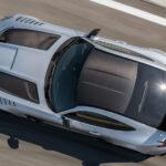 メルセデスAMG GTブラックシリーズ