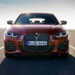 BMWが新型4シリーズ・グランクーペ発表!全長は15cmも拡大しドアハンドルはフラッシュマウント