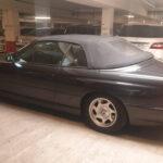 本来存在しないはずの「初代BMW8シリーズのオープンモデル」。超絶クオリティでオープン化された8シリーズ「モンテカルロ」が存在した