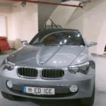 BMWが自ら過去の奇妙なコンセプトカーを紹介!「折りたたみトランク」を持つX6の原型が2004年に製作されていた