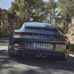 ポルシェが公式に「米カリフォルニアでは、騒音規制にひっかかってしまい、新型911GT3のMTを販売/登録できない」とコメント