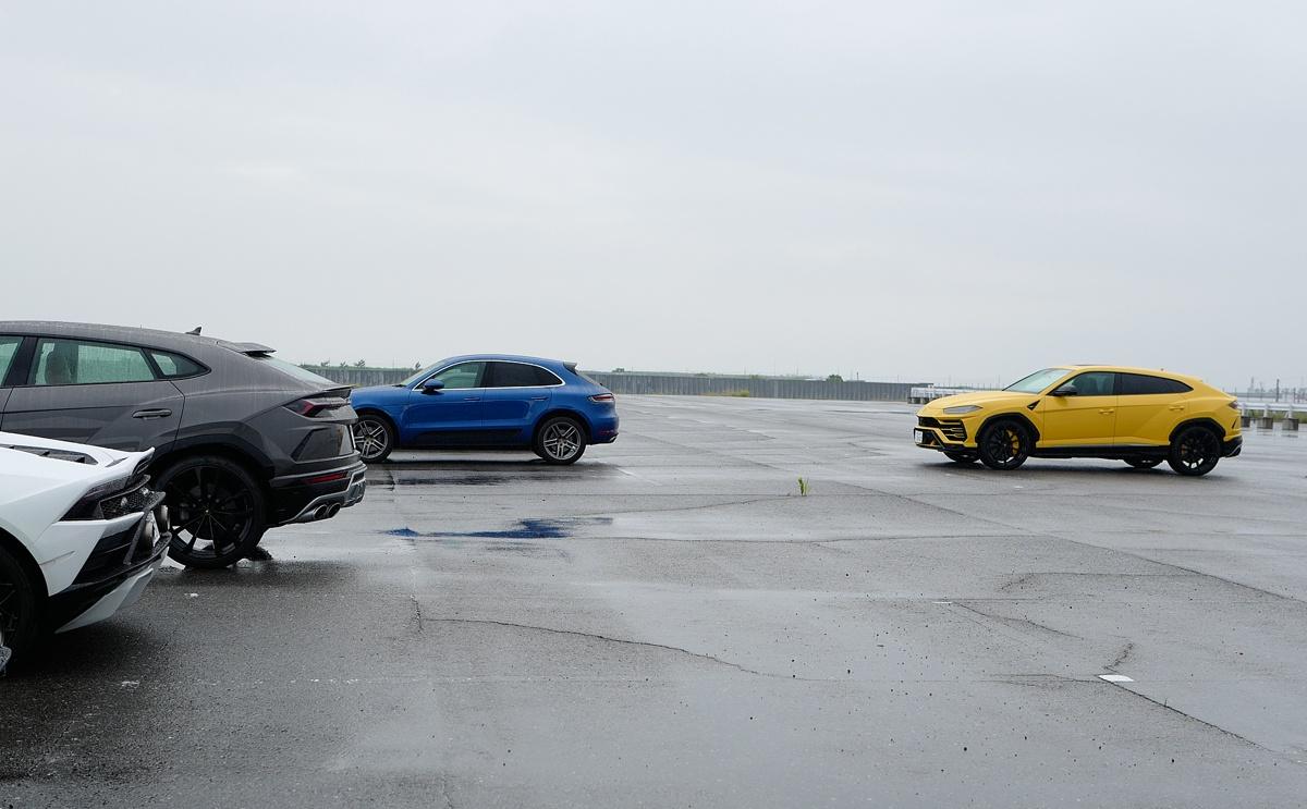 ポルシェ・マカンSでジムカーナを走ってきた!SUVといえどもマカンはれっきとした「ポルシェ」であり、ボクはこれまでその実力を見誤っていた