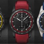 ポルシェデザインが「自分のポルシェと同じ仕様にできる」、業界初の腕時計コンフィギュレーターをアップデート
